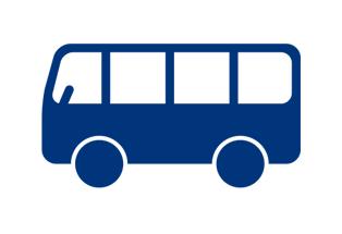Vergoeding vervoerskosten bus