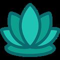 icoon lotus