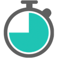 icoon stopwatch