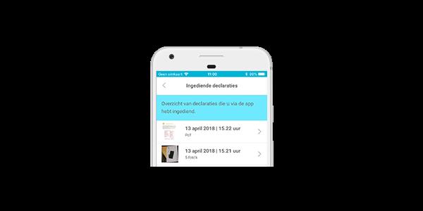 UMC Zorg App