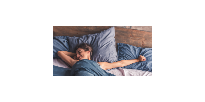 Nooit meer slecht slapen