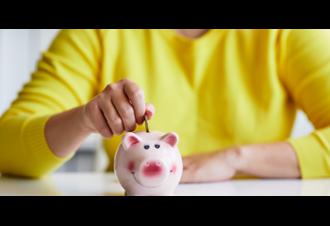 Maak een einde aan geldzorgen